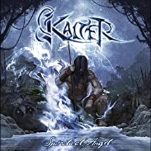 Spiritual Angel by Kalter