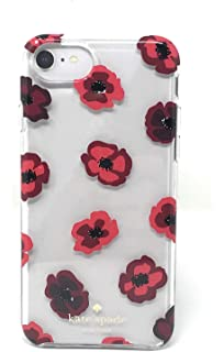 release date: 176ae a3108 Amazon.com: Kate Spade New York 'Pucker Up' iPhone 7 Case: Cell ...