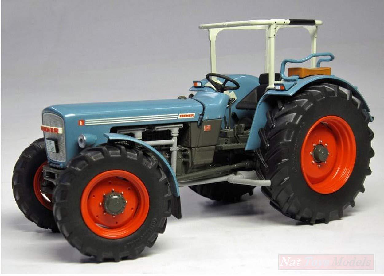 mejor marca NEW Weise-Toys WEIS1056 Eicher WOTAN (3018) MIT SICHEREITS.1968-1972 1:32 1:32 1:32 Die Cast  ahorra 50% -75% de descuento