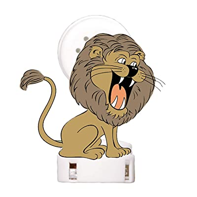 Lion Roar Sound Module Device Insert for Make Your Own Stuffed Animals and Craft Projects: Electronics