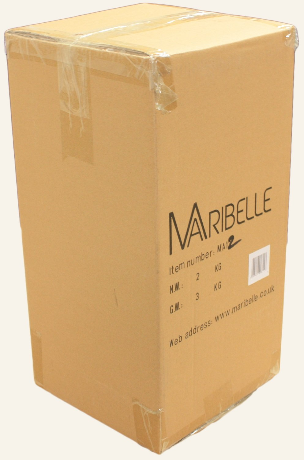 Maribelle White Traditional Floral Designed Metal Umbrella And Walking Stick Stand