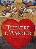Théâtre D'amour, Carsten-Peter Warncke, 3822835722