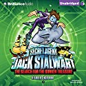Secret Agent Jack Stalwart: Book 2: The Search for the Sunken Treasure: Australia Audiobook by Elizabeth Singer Hunt Narrated by MacLeod Andrews