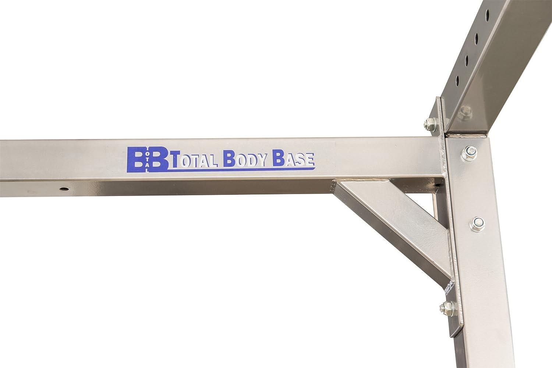 Total Body Base - Jaula de Fuerza para Entrenamientos funcionales ...