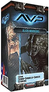 Alien Vs Predator Juego de Mesa The Hunt Begins Expansion Pack Alien Crusher *Edición Inglés*: Amazon.es: Juguetes y juegos
