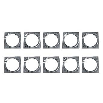 homyl 10 piezas Rodamientos Bolas Bearing Tocadiscos ...