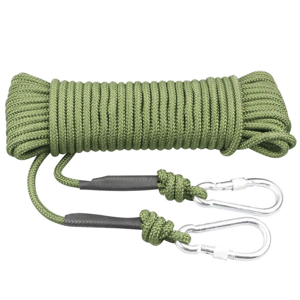 最新作 CATRP 登山ロープの安全ロープの救助ロープの家庭の脱出ロープのロッククライミング自助のロープスチールワイヤロープの床の脱出ロープフット旅行の登山装置8ミリメートル (サイズ さいず : さいず 8mmX40m) 8mmX50m B07QWDQJLQ (サイズ 8mmX50m 8mmX50m, vshotshop:caae3173 --- a0267596.xsph.ru