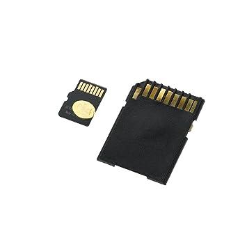 UKCOCO Tarjeta de 8GB TF tarjeta de memoria micro tarjeta de ...