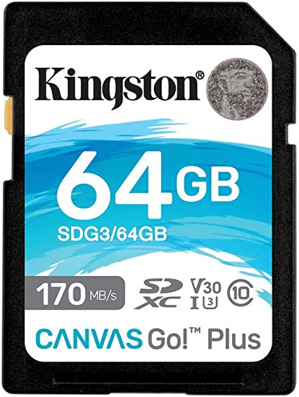 Professional Kingston 64GB for Karbonn Yuva 2 MicroSDXC Card Custom Verified by SanFlash. 80MBs Works with Kingston