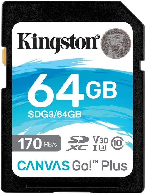 80MBs Works with Kingston Professional Kingston 64GB for Nokia Lumia 720 MicroSDXC Card Custom Verified by SanFlash.