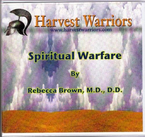 Spiritual Warfare (18 cd audio book)
