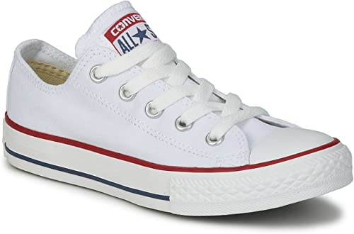 Converse All Star Ox Basse, Basses Mixte Adulte Sneakers