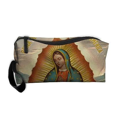 Nuestra Señora de Guadalupe Virgen María estuche Holder ...