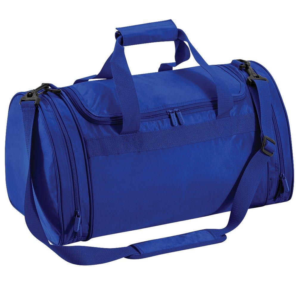 Color Azul Cobalto Quadra Bolsa de Deportes tama/ño O//S