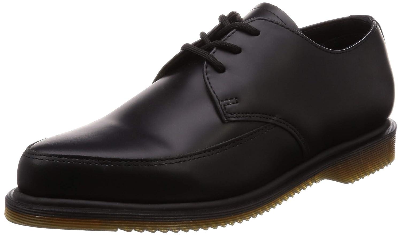 Dr.Martens Unisex Willis Smooth Leder Schuhe