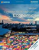 Cambridge IGCSE and O Level Economics Coursebook (Cambridge International IGCSE)