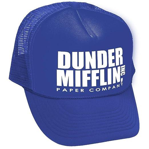 Amazon.com  DUNDER MIFFLIN PAPER COMPANY - office show - Adult ... c798fd9da44