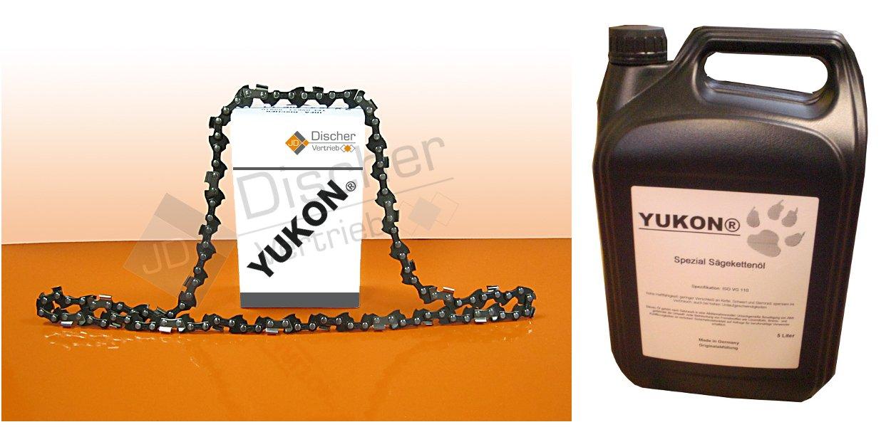 3 Tronçonneuses 325–72E-pour chaîne à scier 5 1,5 l 1,5 5 tARUS 4500 5200 45 cm - 5800 d2f61f