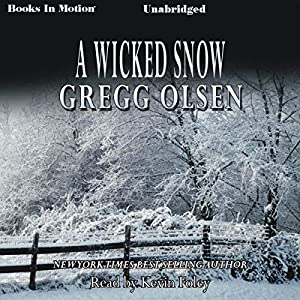 A Wicked Snow Audiobook