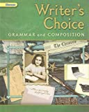 Writer's Choice, Grade 8, , 0078887704