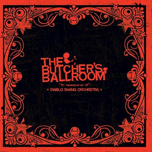 The Butcher's Ballroom