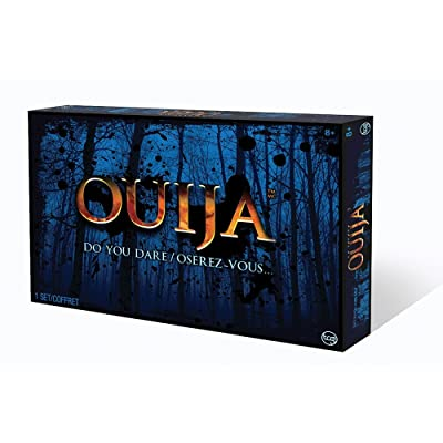 Ouija Do you Dare Board Game 2015: Toys & Games