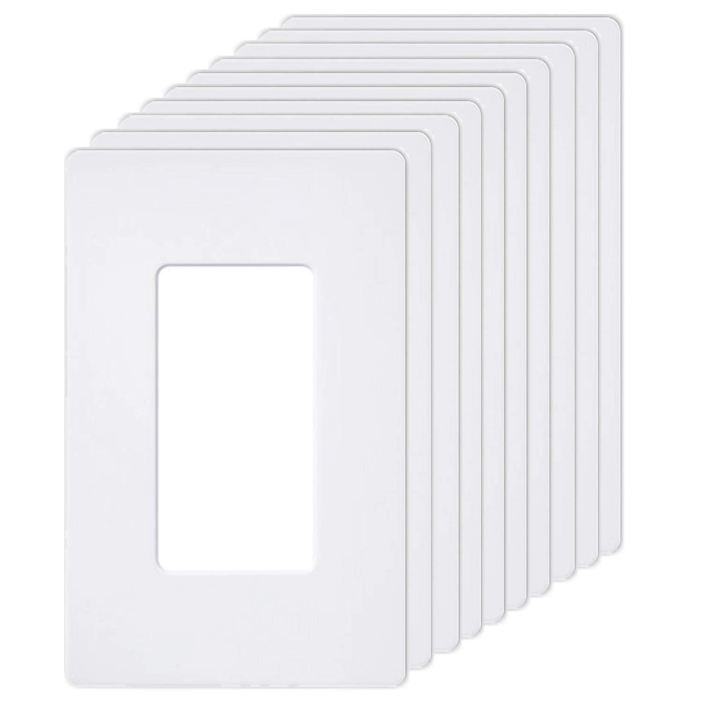 BESTTEN 10PK 壁用充電器 USP3-15T-B-10PK-CH B0787Z99WQ Wall USP3-15T-B-10PK-CH Plate Outlet Cover Wall with 10PK Wall Plate Outlet Cover with 10PK, e-cargoodsミューザー:0f4a2aa3 --- bistrobla.se