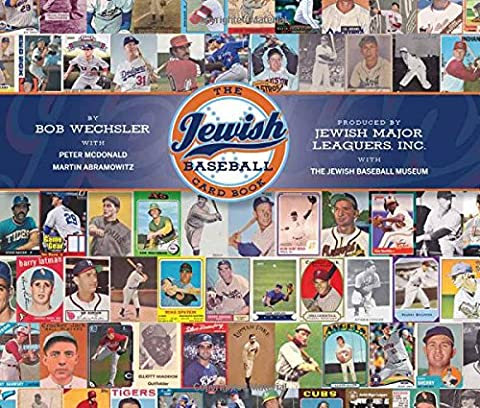 The Jewish Baseball Card Book - 1973 Baseball