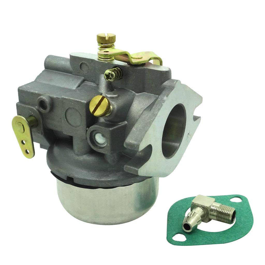 Homyl Carburetor Assembly for Kohler Magnum M18 MV18 KT17 KT19 M20 MV20 Engine