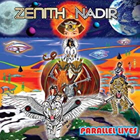 Amazon.com: En el Reloj: Zenith Nadir: MP3 Downloads