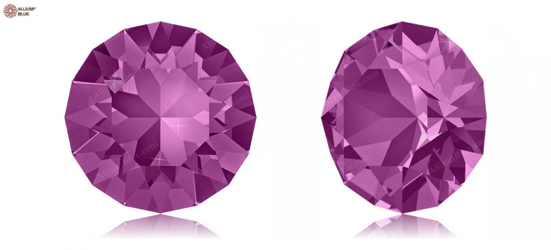 PP24 (3.00  3.20 mm) Swarovski Crystals 1171133 Round Stones 1088 SS 34 FUCHSIA F, 144 Pieces