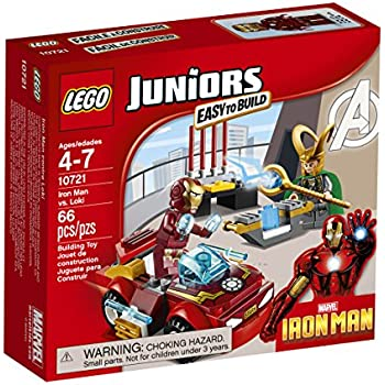 Amazon.com: LEGO Juniors Batman Defend the Batcave 150 Piece Kids ...