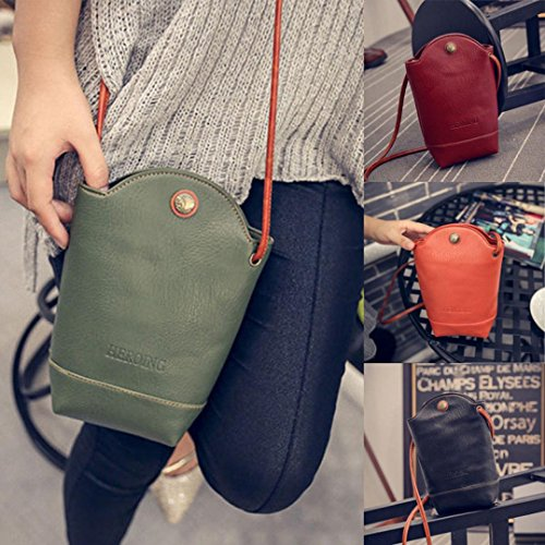 Tote Body Lady Messenger Bags Clearance Green Bag Deals Shoulder Bag Women Handbag TOOPOOT Small Shoulder aa8vYqH