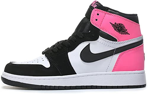 Air Jordan 1 Retro OG NRG Rust Pink Light Pink Black ...