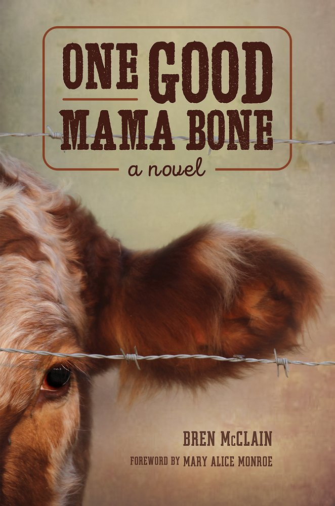 One Good Mama Bone Novel product image