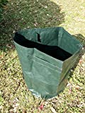 "Mr.Garden Patio Potato Planter, Grow Bag, Vegetable Container, 14""Dx18""H"