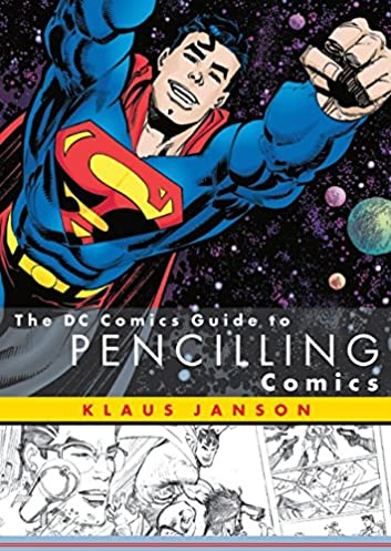 amazon com the dc comics guide to pencilling comics 9780823010288 rh amazon com dc comics guide to pencilling comics pdf the dc comics guide to pencilling comics free pdf download