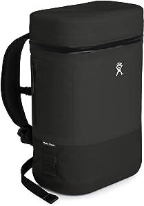 Hydro Flask Unbound Soft Sided Cooler Pack - 22 Liter, Black