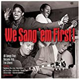 We Sang 'Em First [Double CD]