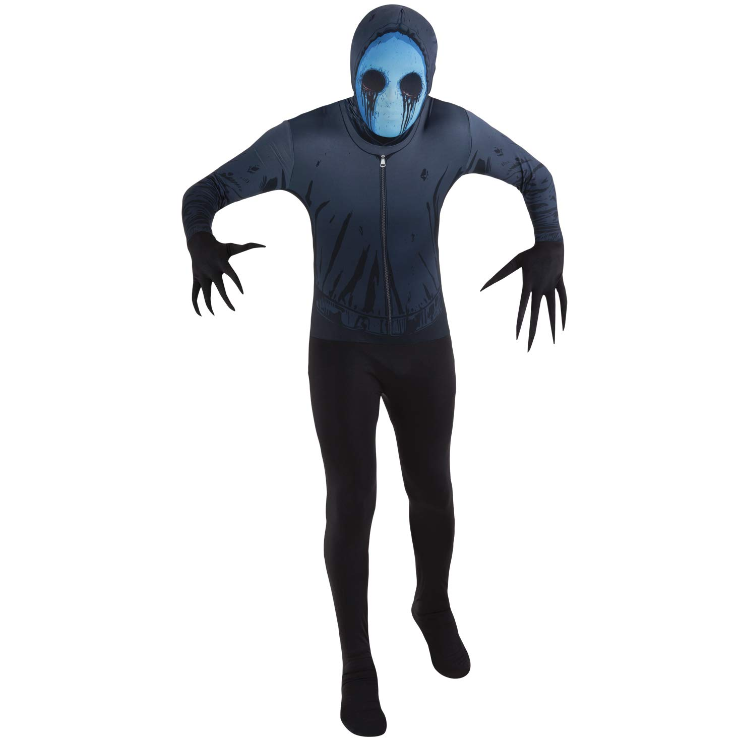 Morphsuits Eyeless Jack Kids M