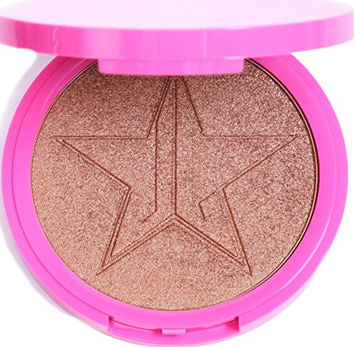 Jeffree star skin frost highlighter DARK HORSE