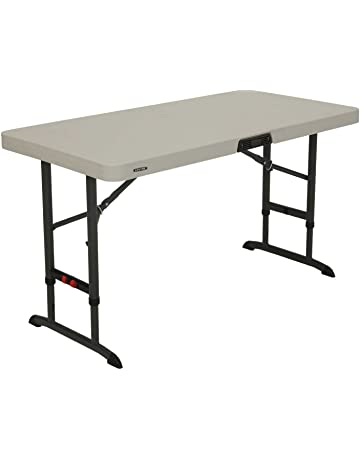 50cf25bae98 Commercial Adjustable Folding Table