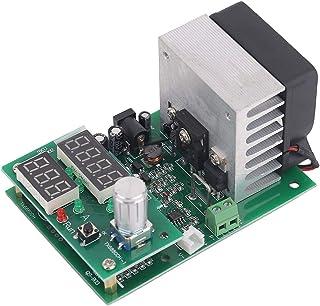 Corrente costante del carico elettronico → 9,99 60W 1-30V Battery Tester Capacità con semplice e versatile del carico elettronico (Green & Black & Silver)