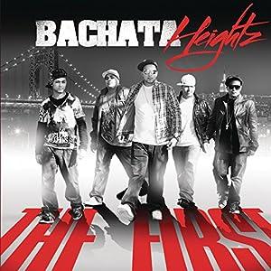 Bachata Heightz - Perdi Lyrics   Musixmatch