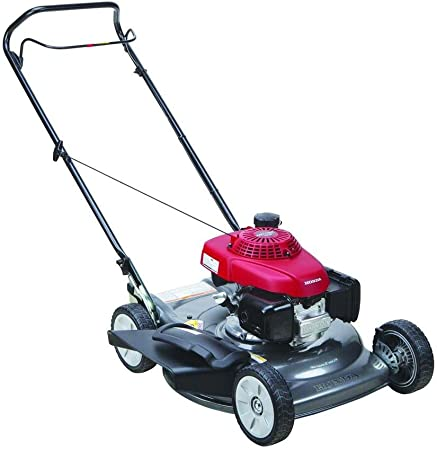 Amazon.com: Honda hrs216pka Push Lawn Mower 21
