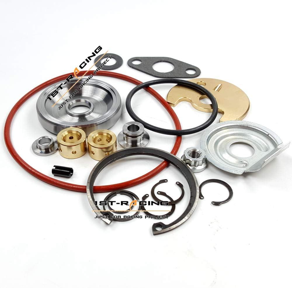 New Turbo Rebuild Repair Kit For Subaru Mitsubishi Nissan TD05 TD05H/&TD06 Turbos