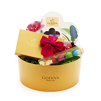 Godiva Chocolatier Spring Delights Chocolate Mother S Day Gift Set