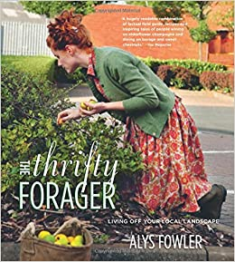 Image result for the thrifty forager