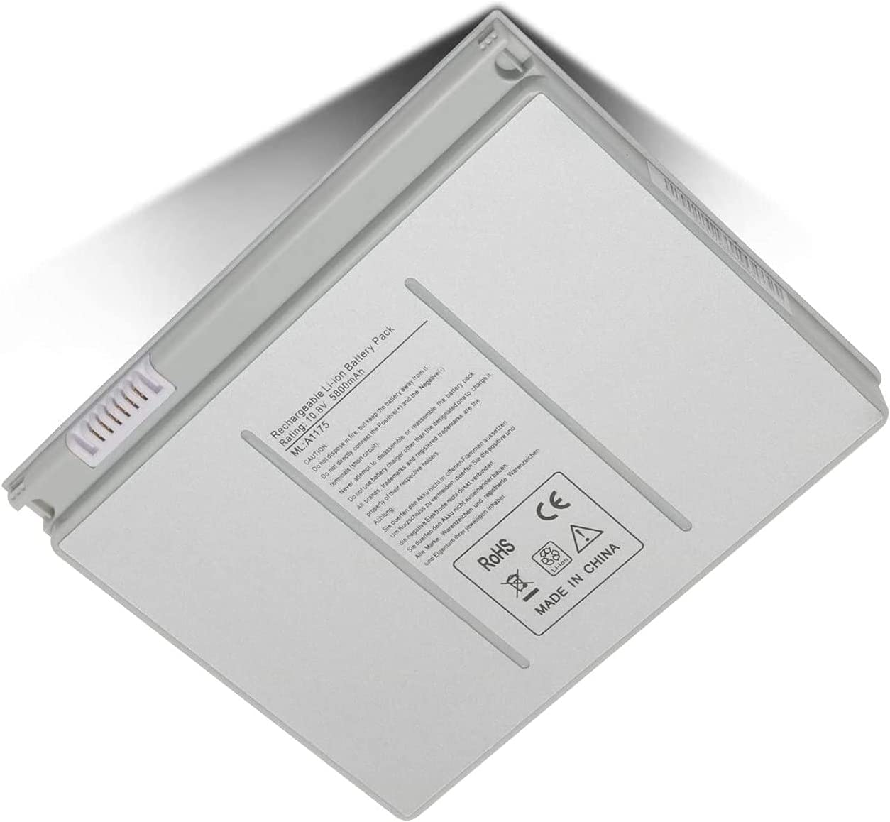 A1175 Laptop Battery for Apple MacBook Pro 15