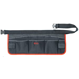 Connex COX952058 Tool Belt Hobby with 13 Partitions
